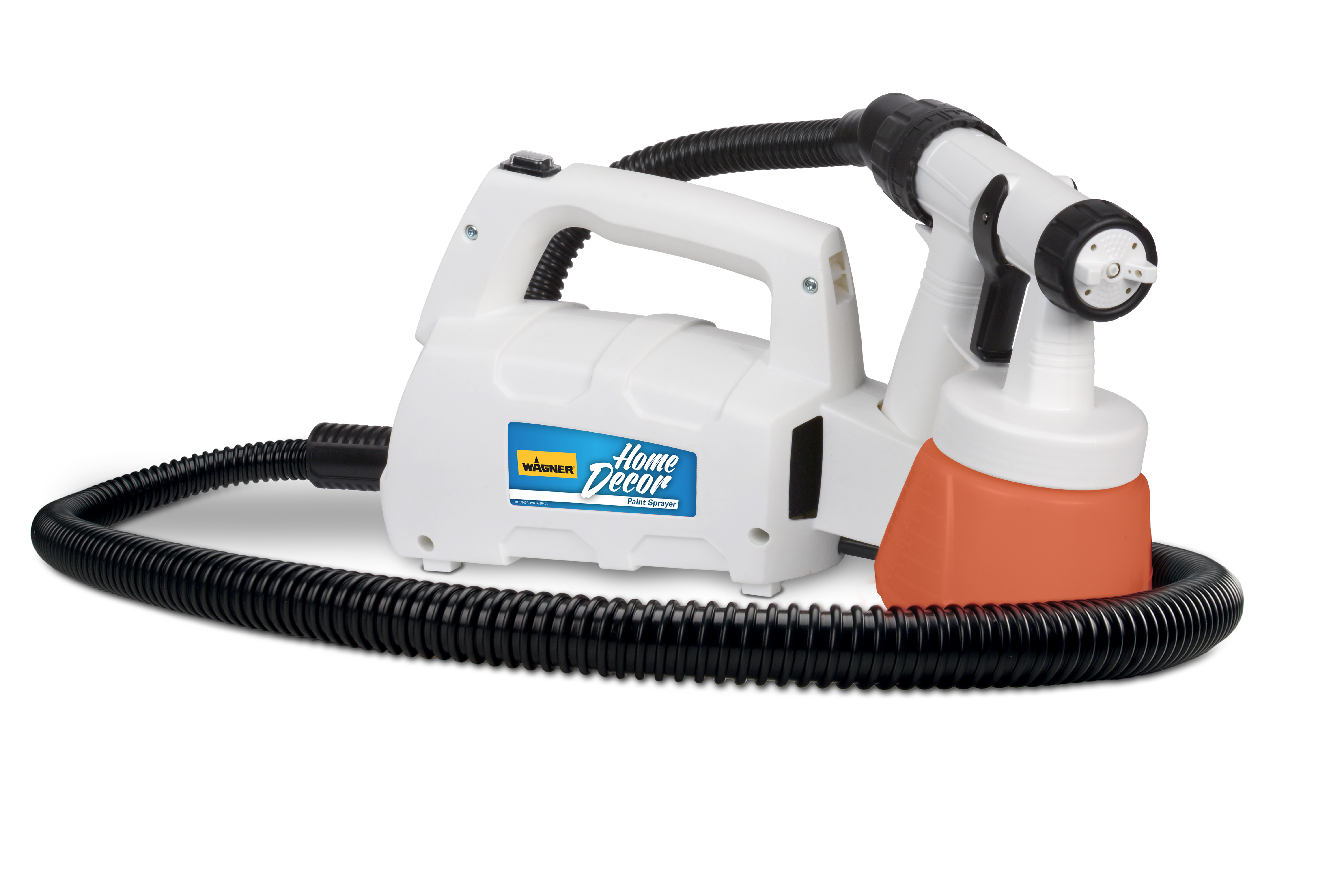 Wagner Home Decor Paint Sprayer by Wagner SprayTech Corporation
