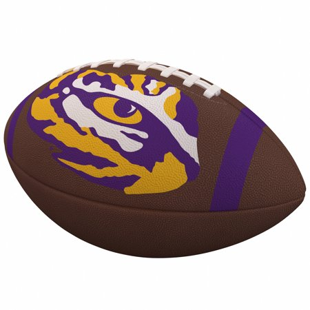 LSU Tigers Team Stripe Official-Size Composite -