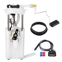 HERCHR Fuel Pump, Fuel Pump Module Assembly for CADILLAC ESCALADE CHEVROLET TAHOE GMC YUKON E3508M, Fuel Pump Assembly