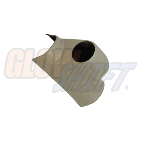 2003-2009 Dodge Ram Cummins Gray Single Gauge Pillar Pod