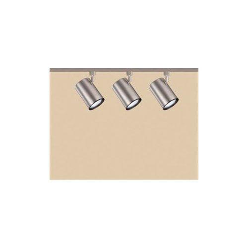 10996 3 Light Pack Track Lighting Kit by NICOR Lighting