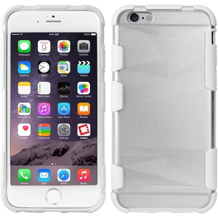 Cellet Future Proguard Case for Apple iPhone 6, White