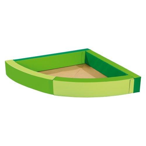 Wesco Maxi Set Large Corner Pool and Balls