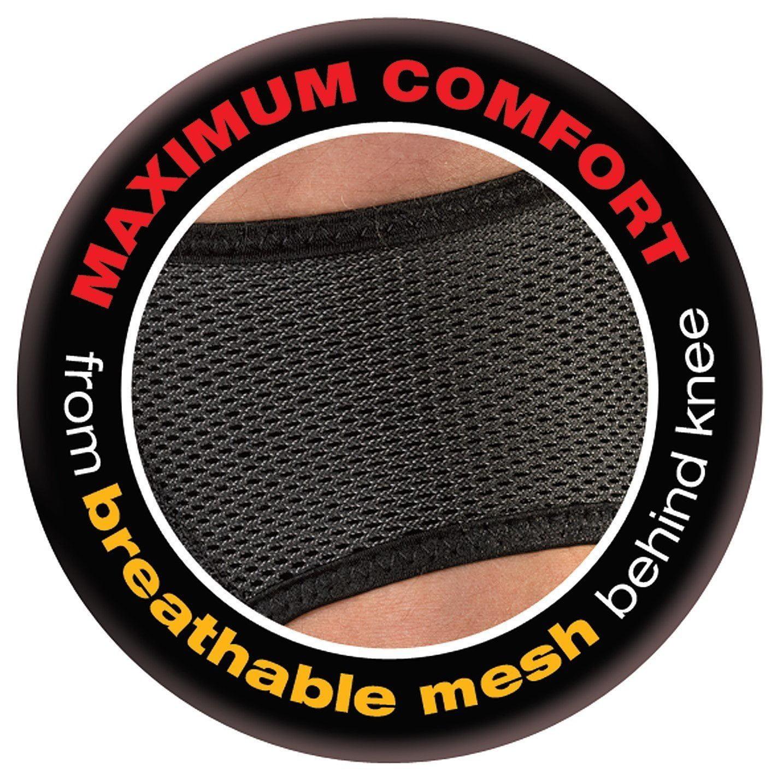 debe1c73a9 Mueller MAX Knee Strap - Walmart.com