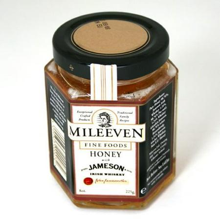 Mileeven Honey with Jameson Irish Whiskey (7.9