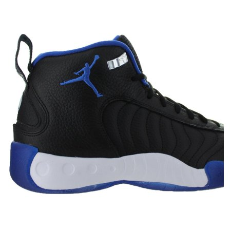 Jordan - Mens Air Jordan Jumpman Pro Black Varsity Royal White 906876-006 -  Walmart.com 40ade8821