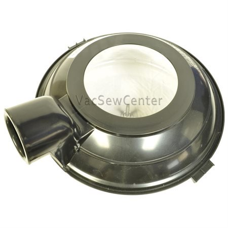 Hoover Wind Tunnel Bagless Dirt Cup Container/Dirt Cup Lid  Hoover Part Number 37249035/55](Dirt Cups)