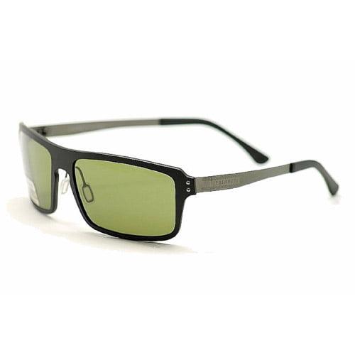 Serengeti Cosmo Duccio Sunglasses, Black/Polarized Driver...