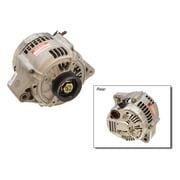 Denso First Time Fit - Reman Alternator, 100 Amp