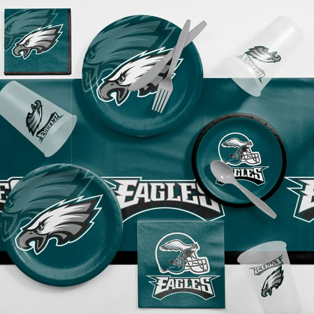 Eagles Party Decorations (Philadelphia Eagles Game Day Party Supplies)
