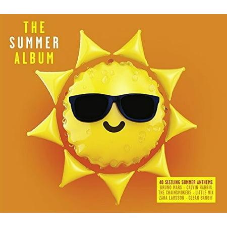 Summer Album (Summer Album / Various (CD))