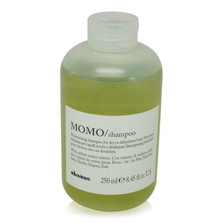 Davines MOMO Moisturizing Shampoo 8.45 - Magnesium Moisturizing Shampoo