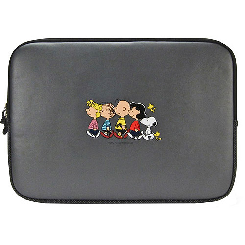 iLuv Peanuts Sleeve for Macbook 13