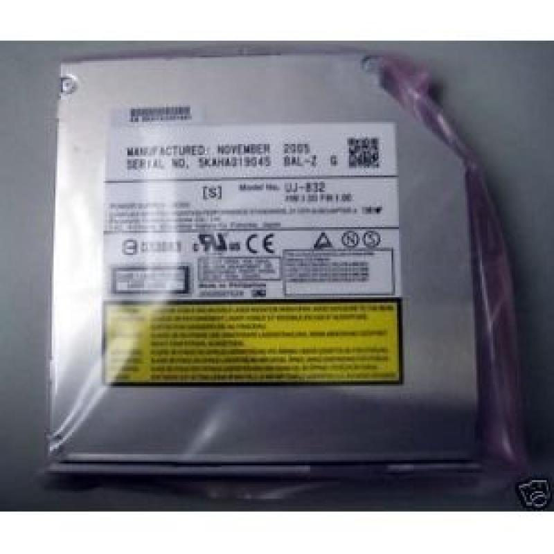 Panasonic UJ-832 Laptop Dvd+ -Rw DVD burner writer 9.5mm by Panasonic