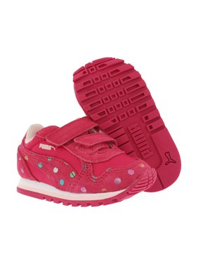 Product Image Puma St Runner Dotfetti V Kids Running Infant s Shoes Size 5 f613dd2a3