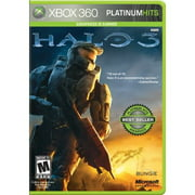 Refurbished Halo 3 Xbox 360