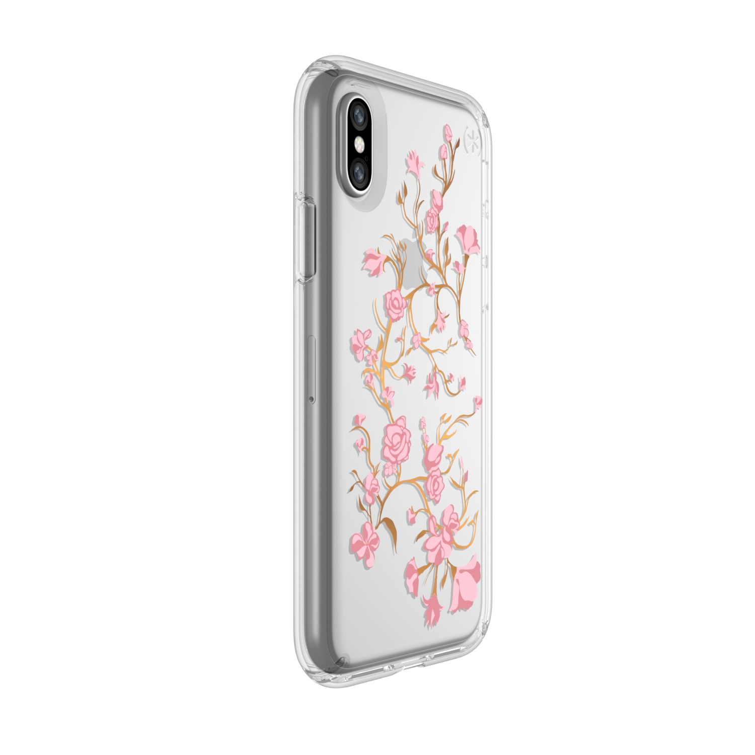 pick up 48736 8a2c2 Speck PRESIDIO CLEAR + PRINT IPHONE X CASES – Walmart Inventory ...