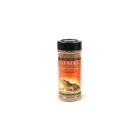 Flukers Crested Gecko Food 3 oz