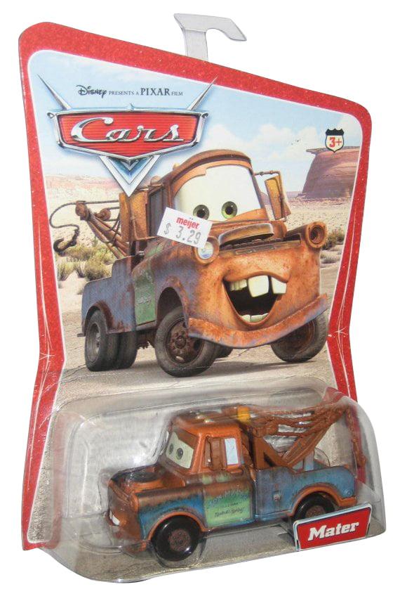 Disney Pixar Cars Mater The Tow Truck