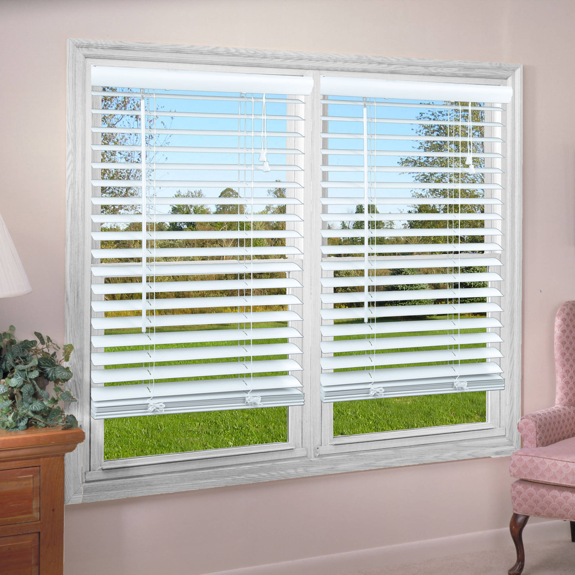 throughout frozenberry wood blinds with shades design mini interior up image window of darkening walmart decor lowes room dress your charming in honeycomb