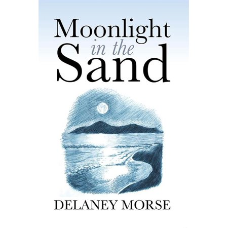 Moonlight in the Sand - eBook -