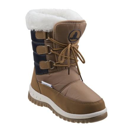 Bear Paw Boots Clearance (Rugger Bear Boys' Snow Boots)