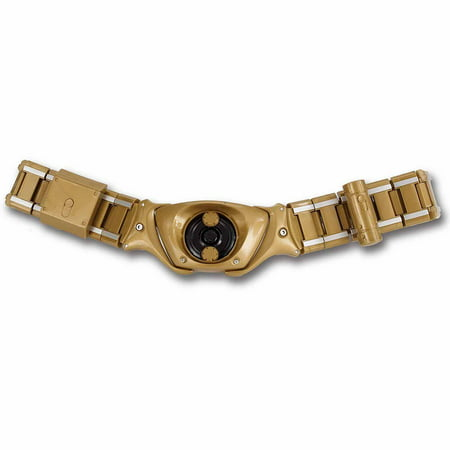 Batman The Dark Knight Batman Belt Adult Halloween Costume Accessory](Batman Utility Belts)