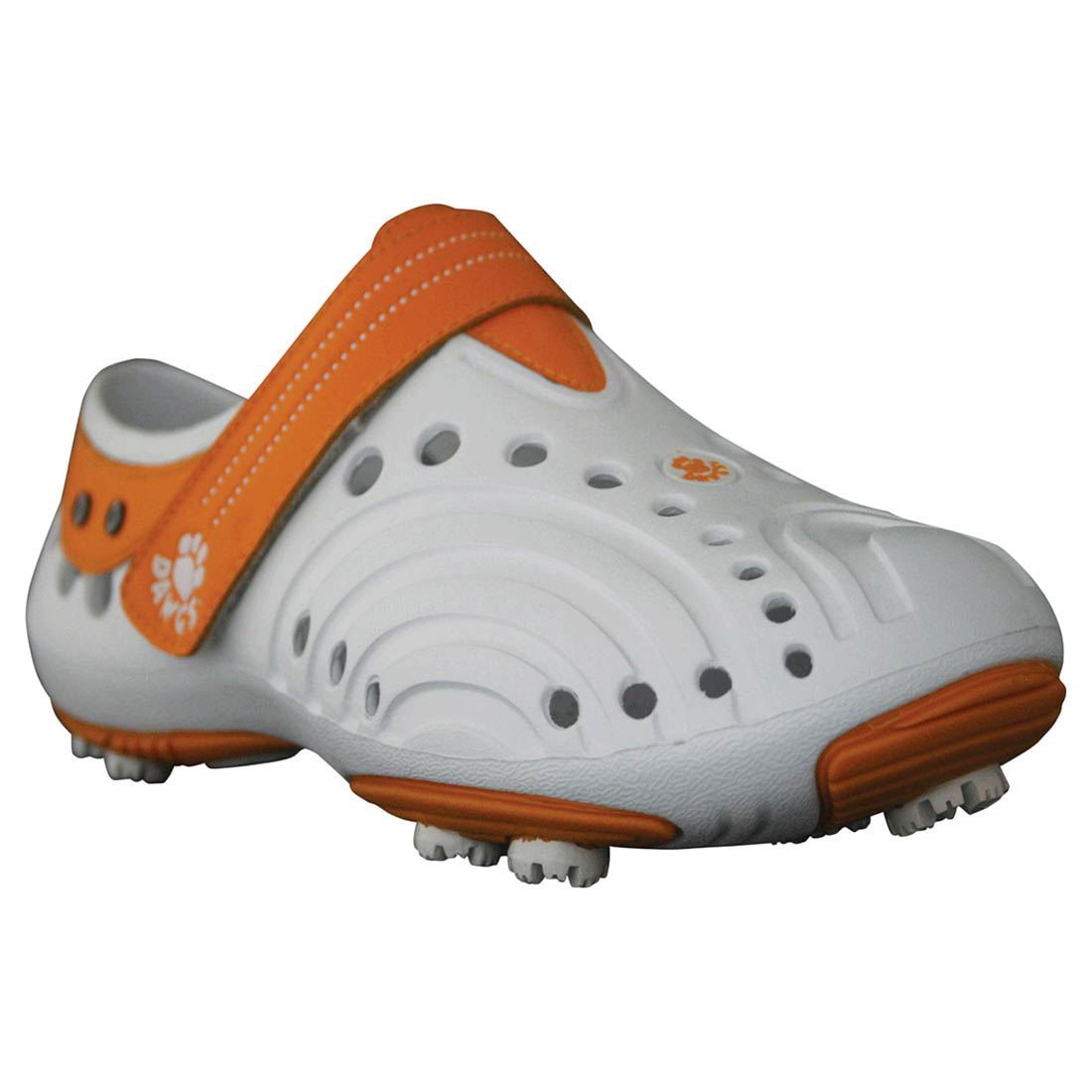 Women's Dawgs Spirit Golf Shoes