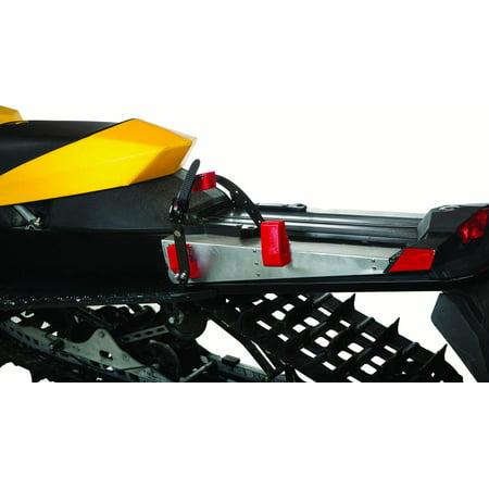 CFR SNOWBOARD BRACKET KIT (BLACK)