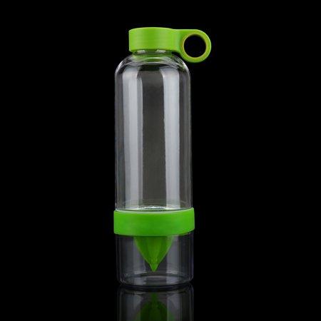 800ML Lemon Cup Drinking Water Sports Health Lemon Juice Bottle Cup