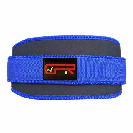 CFR Lumbar Back Brace Support Belt Elastic & Breathable Compression for Lower Back Pain, Sciatica, Scoliosis, Herniated Disc, Extension Strap Provided for