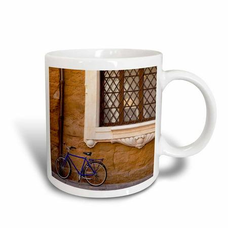 3dRose Bicycle, Basilica di San Lorenzo, Florence, Italy - EU16 BJN0099 - Brian Jannsen, Ceramic Mug,