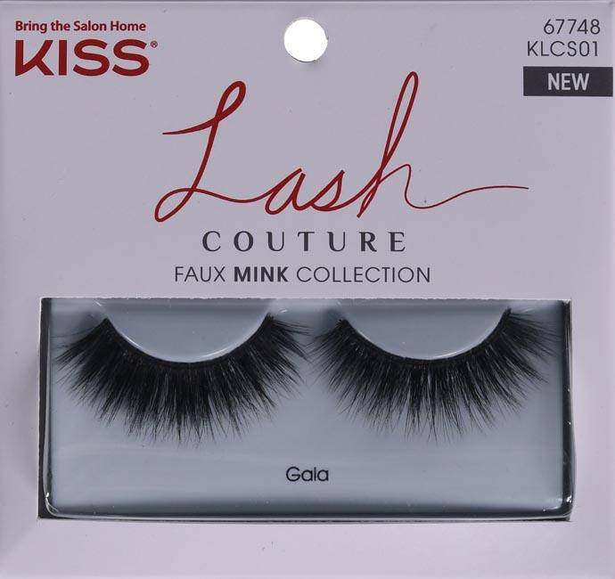 Kiss Lash Couture 01