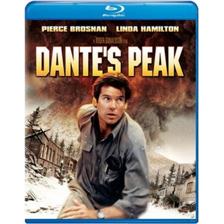 Dante S Peak Blu Ray