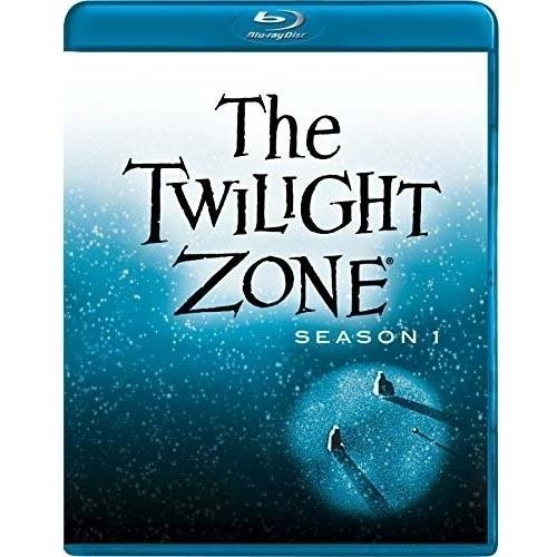The Twilight Zone: Season 1 (Blu-ray)