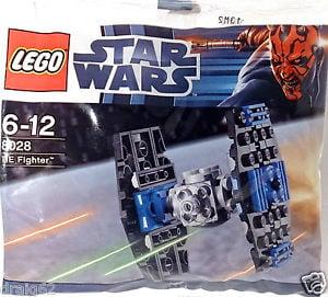Lego Star Wars Mini Tie-fighter - Walmart.com