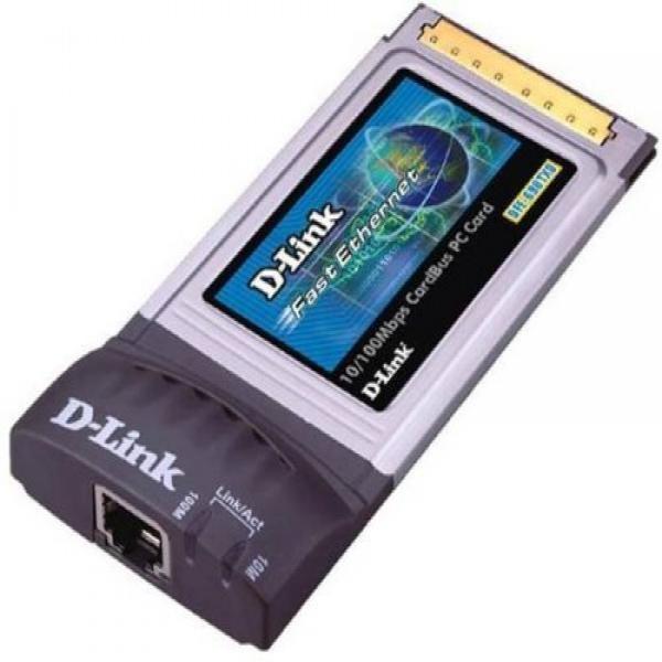 DLINK DFE 690TXD DRIVERS