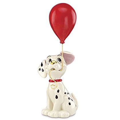 Lenox Happy Birthday Dalmatian Puppy Disney Figurine