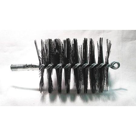 Dia Flue Brushes (Tough Guy 3EDG3 4-1/2