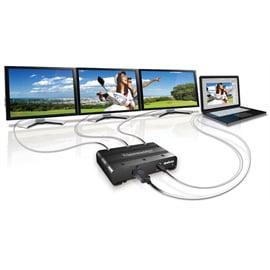Matrox T2g Dp3d If Triplehead2go Digital Se External Multi Display Adapter