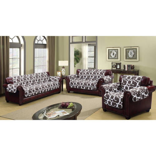 Rhys 7Pc Comforter Set