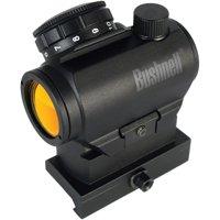 Bushnell Optics Red Dot Sights Trs-25 3 Moa Dot Hi-rise Mount Box