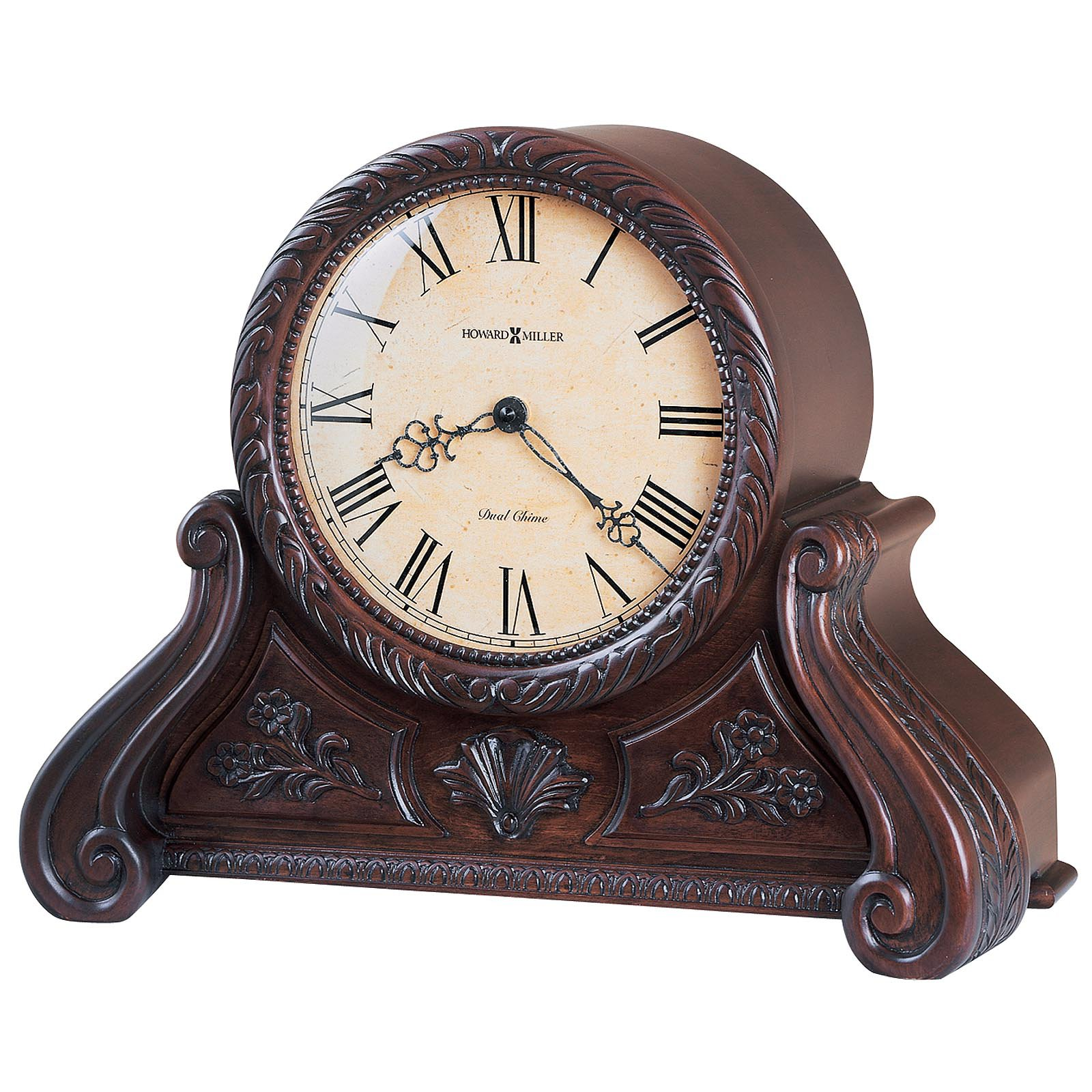 Howard Miller Cynthia Mantel Clock
