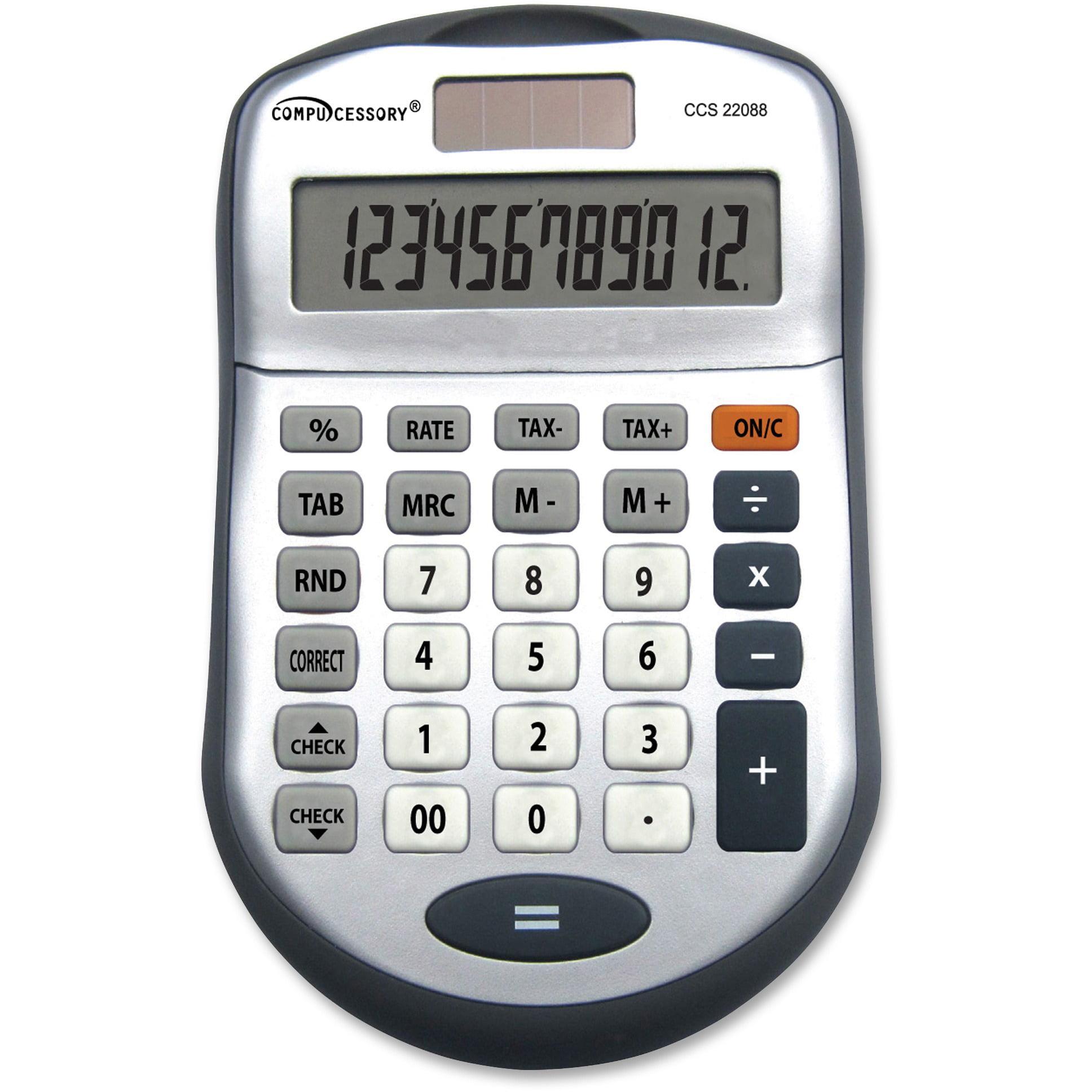 Compucessory Simple Calculator