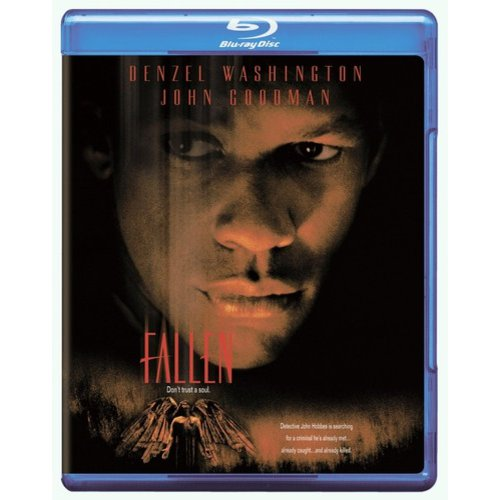 Fallen (Blu-ray) (Widescreen)