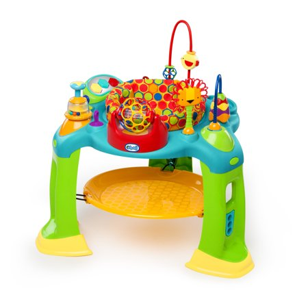 Oball Bounce O Bunch Activity Center