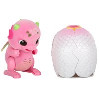 Little Live Pets Dragon Pink Gem, Sparx The Star Dragon or Daisy The Flower Dragon