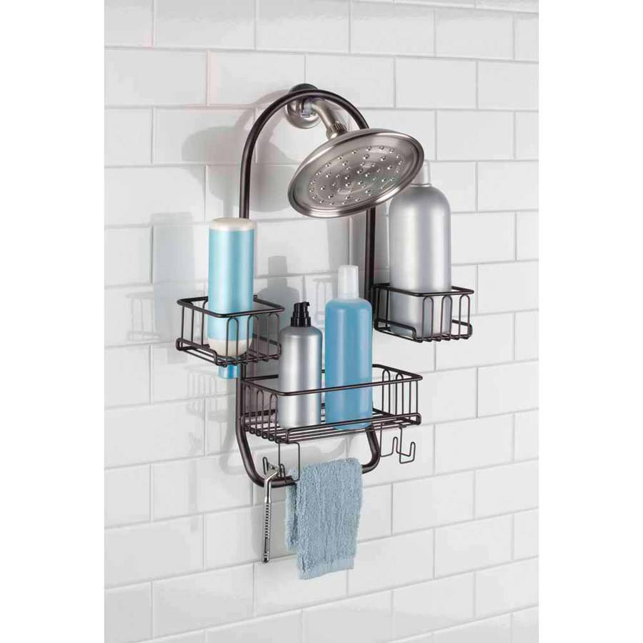 InterDesign Classico Swing Shower Caddy 2 by INTERDESIGN