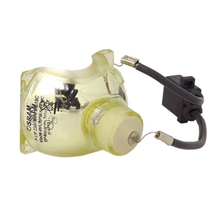 Original Osram Projector Lamp Replacement for Epson H362C (Bulb Only) - image 2 of 5