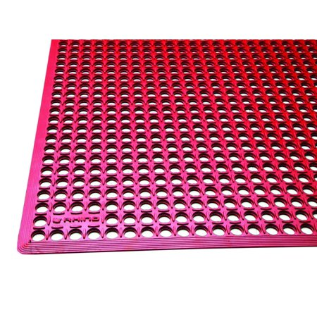 3 39 x 20 39 mat 36 x 240 rubber mat bathroom mat indoor commercial kitchen mat industrial - Professional kitchen floor mats ...